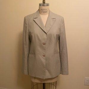 Barney's women's blazer.